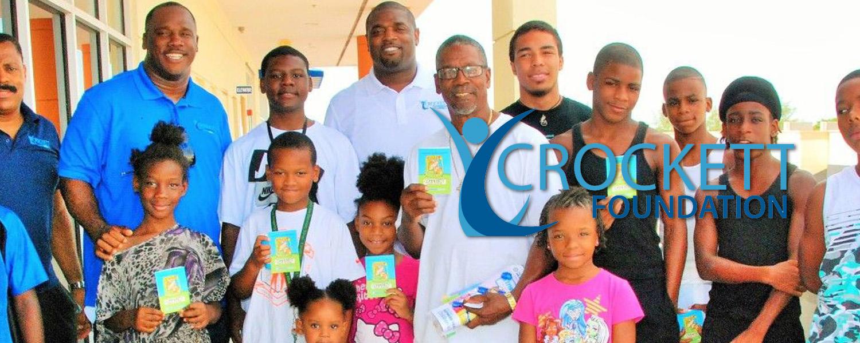Crockett Foundation