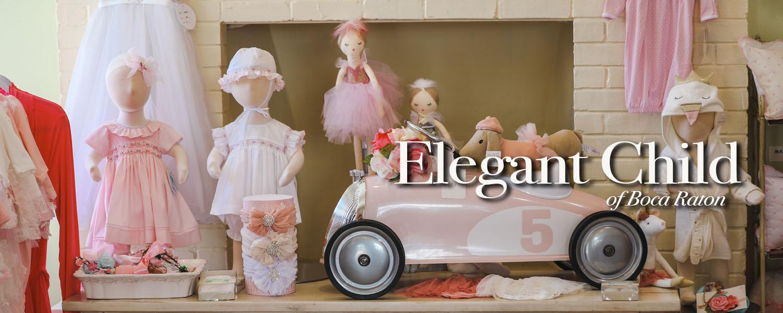 Elegant Child
