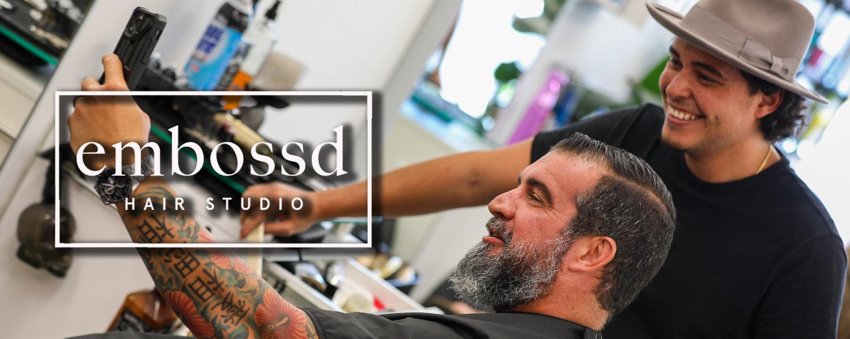 Embossd Hair Studio
