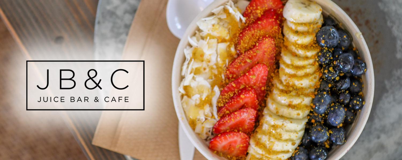 JB& C Juice Bar & Cafe
