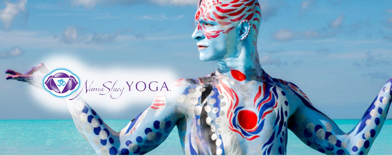 NamaStacy Yoga
